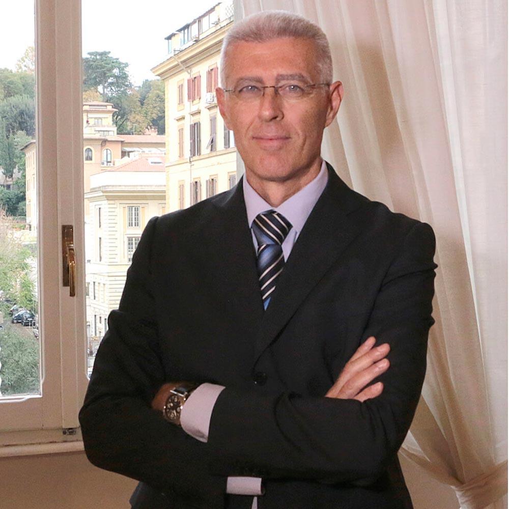 Alessandro Caterina