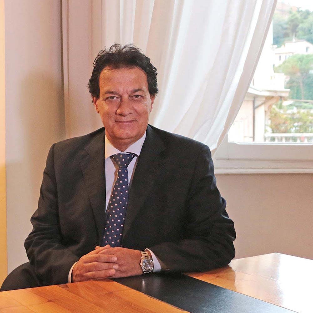 Vincenzo Cosmi